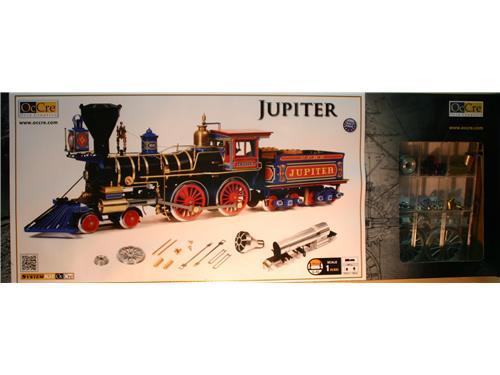 Locomotiva - Jupiter - OcCre 1/32