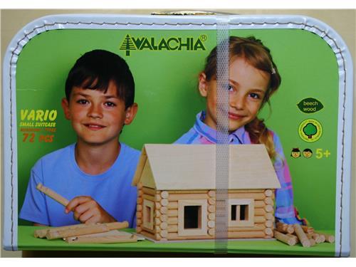Vario small suitcase - wal 35 - Walachia