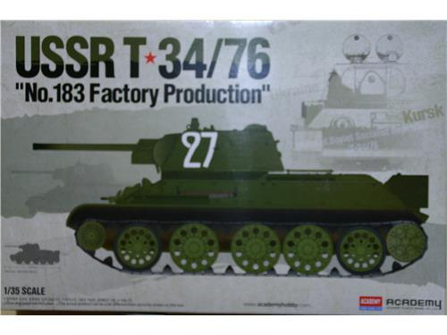USSR T 34/76 -