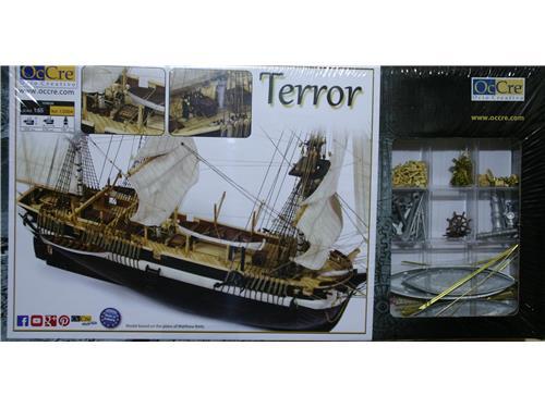 Terror - art. 12004 - OcCre 1/65