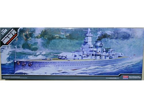 Admiral Graf Spee - art. 14103 - Academy1/350