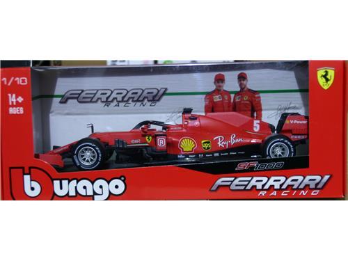 SF1000 - S. Vettel - Austrian GP 2020 - art. BU16808VW - Burago 1/18