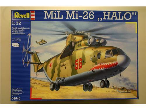 Mil Mi-26