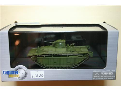 LVT-(A)1 - modelli Dragon