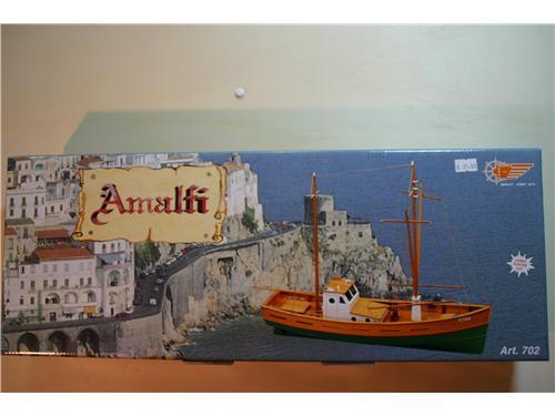 Vendita modellino in scala amalfi art 702 modelli - Mantua bagni catalogo ...