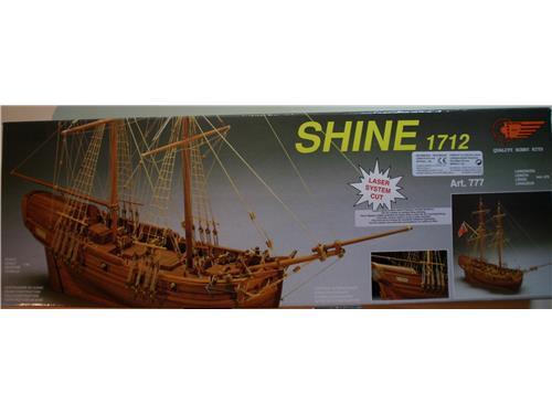 Shine 1712. - art. 777- Kit Mantua Model 1/45