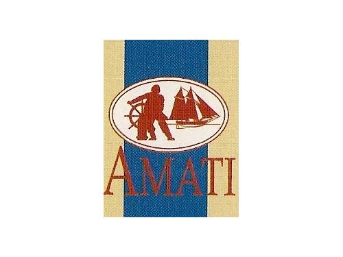 Tiglio Listello rettangolare mm 0.5X5 lunghezza 1 mt - Amati